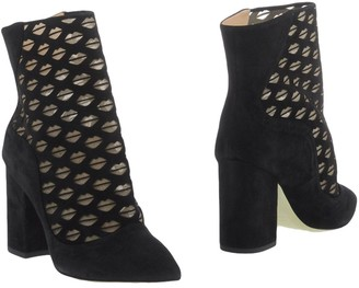 Giannico Ankle boots