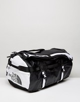 The North Face Base Camp Duffle Bag S Black/White