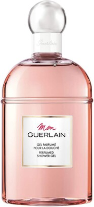 Guerlain Mon Perfumed Shower Gel