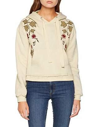 Mavi Jeans Women's Embroidery Sweatshirt