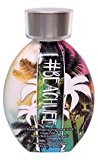 Ed Hardy #BeachLife, Indoor/Outdoor Intensifiers, Coconut Infused, 13.5 Ounce Tanning Lotion, Tanovations