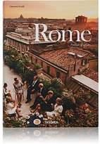 Taschen Rome: Portrait Of A City (Multilingual Edition)
