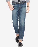Polo Ralph Lauren Men's Big & Tall Hampton Straight-Fit Stretch Jeans