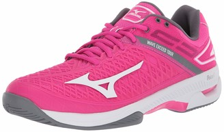 Mizuno Women's Wave Exceed Tour 4 All Court Tennis Shoe