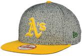 New Era Oakland Athletics Spec 9FIFTY Snapback Cap