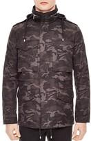 Sandro Field Jacket