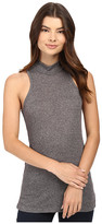 Obey Westling Mock Neck Tank Top