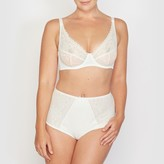 Taillissime Bra with Lace Detail
