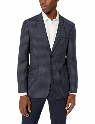 Theory Men's Ganesvoort Sartorial Suit Jacket
