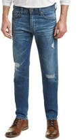 AG Jeans The Dylan 16 Years Stake Skinny Leg