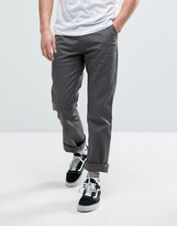 Brixton Fleet Chinos In Relaxed Fit