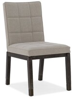 Hooker Furniture Aventura Cupertino Upholstered Dining Side Chair