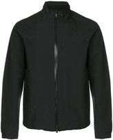 Z Zegna zip up jacket - men - Polyamide/Polyester - S
