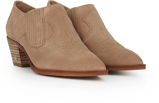 Roy Low Bootie
