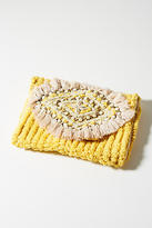 Anthropologie Dari Clutch