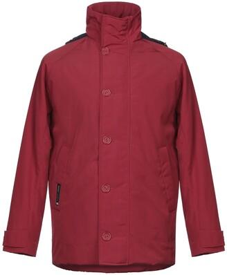 Henri Lloyd Down jackets