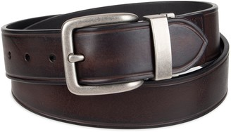 Levi's Men's Leather Stretch Casual Belt