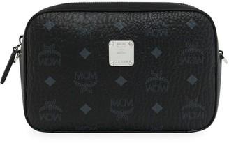 MCM Visetos Original Camera Bag