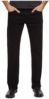 Levi's Mens Mens 527tm Slim Bootcut (Native Cali Black Stretch) Men's Jeans