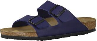 Birkenstock ARIZONA Birko-Flor Wide Unisex Adults' Sandals