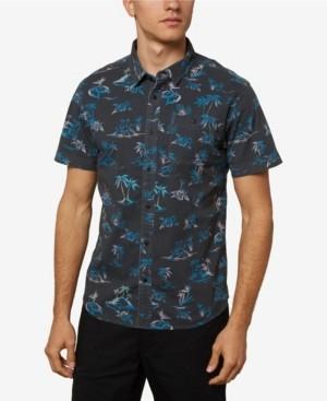 O'Neill Men's Noosa Short Sleeve Shirt