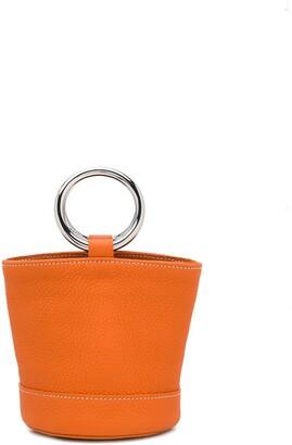 Simon Miller Bonsai 15 round top handle bucket bag