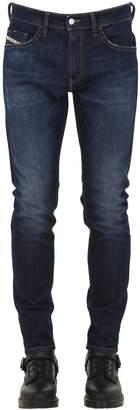 Diesel Slim Tepphar Cotton Denim Jeans