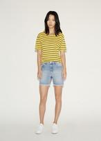 Etoile Isabel Marant Cedar Denim Shorts