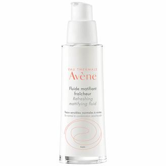 Avene Les Essentiels Refreshing Mattifying Fluid Moisturiser for Oily, Dull Skin 50ml