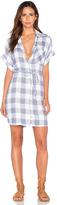 Rails Savannah Button Down Dress