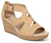 Dr. Scholl's Bailey Wedge Sandal