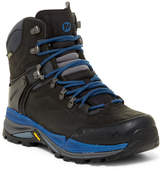 Merrell Crestbound GTX Waterproof Hiking Boot