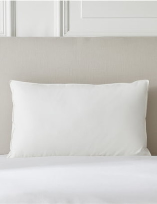 The White Company 280 Thread Count Down Alternative Pillow