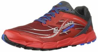 Columbia Men's CALDORADO III Sneaker