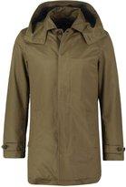 Esprit Short Coat Dark Khaki