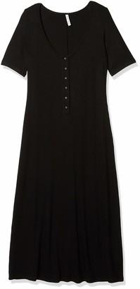 Rachel Pally Women's Rib Caro Dress