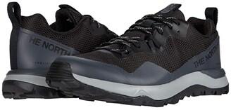 The North Face Activist Futurelight (TNF Black/Zinc Grey) Men's Shoes