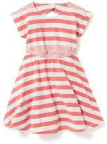 Old Navy Fit-And-Flare Tee Dress for Toddler
