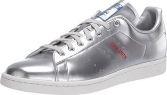 adidas Men's Stan Smith Leather Sneaker