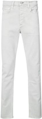 Rag & Bone Boulder straight leg jeans