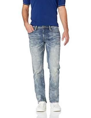 William Rast Men's Legacy Relaxed Fit Denim Jean