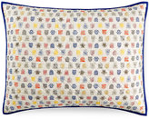 Tommy Hilfiger Royal Arms Quilted Standard Sham