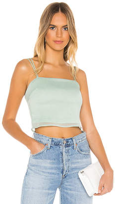 superdown Blanka Strappy Back Top