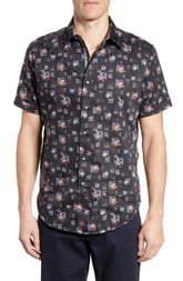 Robert Graham Castleden Classic Fit Shirt