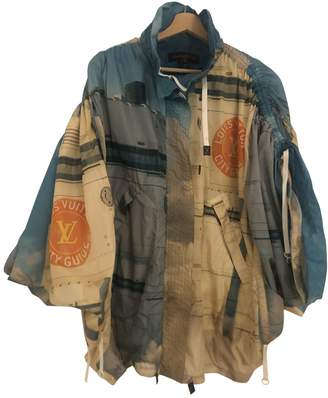Louis Vuitton Other Polyester Jackets