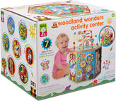Alex Alx Jr Woodland Wonders Activity Center Interactive Toy