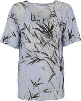 Blumarine Printed T-Shirt