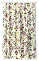 Threshold Shower Curtain - Floral Multi