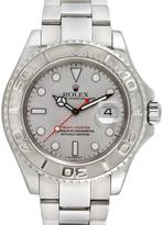 Rolex Vintage Yacht-Master Watch, 41mm