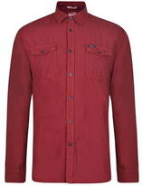 Pepe Jeans Sleeved Check Shirt